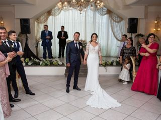 Le nozze di Fabio e Valentina 2