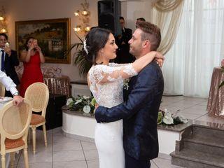 Le nozze di Fabio e Valentina 3