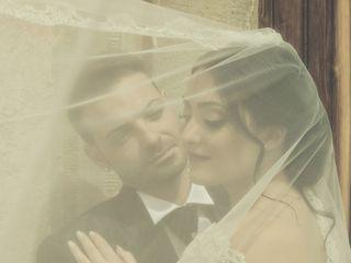 Le nozze di Fabio e Valentina