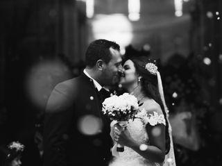 Le nozze di Joulia e Mass
