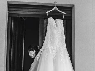 Le nozze di Andrea e Daria 3