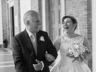le nozze di Simona e Andrea 3