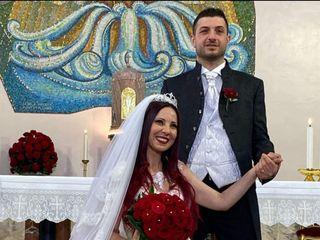 Le nozze di maria e alessio 1