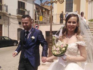 Le nozze di Fabio  e Alessandra  2