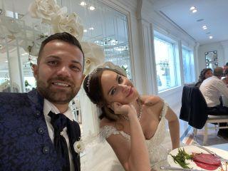 Le nozze di Fabio  e Alessandra