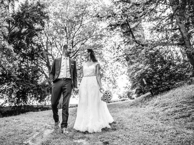 Il matrimonio di Stefano e Silvia a Sommacampagna, Verona 2