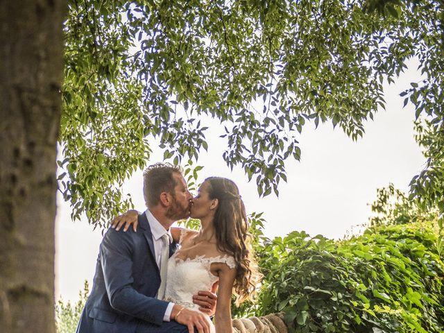 Il matrimonio di Stefano e Silvia a Sommacampagna, Verona 6