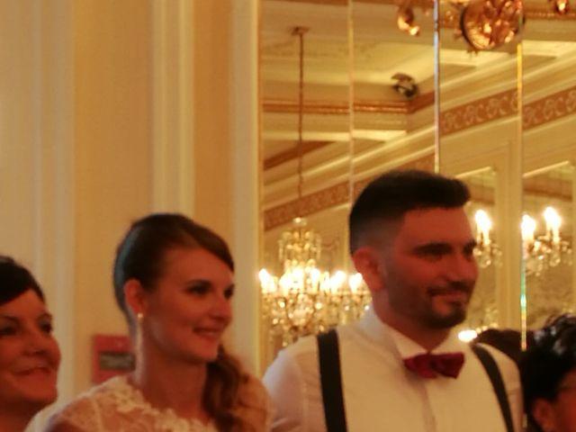 Il matrimonio di Riccardo e Mihaiela a Stresa, Verbania 5