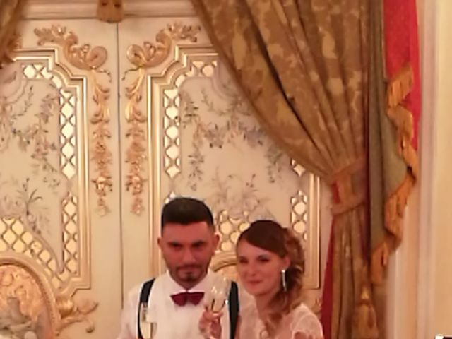 Il matrimonio di Riccardo e Mihaiela a Stresa, Verbania 7