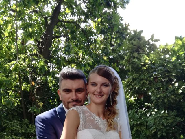 Il matrimonio di Riccardo e Mihaiela a Stresa, Verbania 8