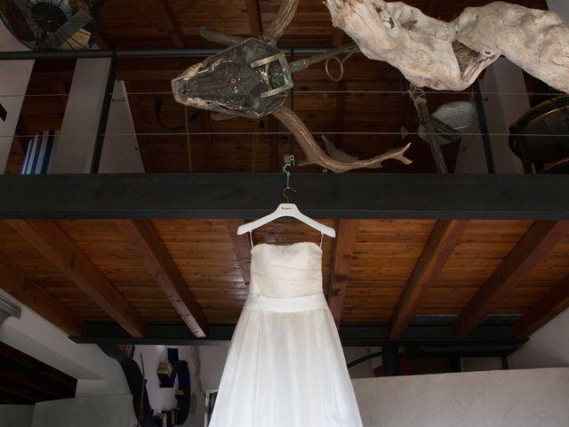 Il matrimonio di Paolo e Margherita a Bogliasco, Genova 4