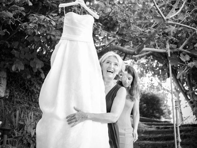 Il matrimonio di Paolo e Margherita a Bogliasco, Genova 20