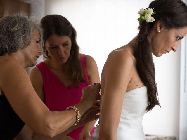 Il matrimonio di Paolo e Margherita a Bogliasco, Genova 30