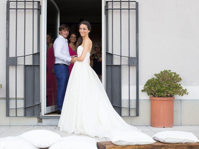 Il matrimonio di Paolo e Margherita a Bogliasco, Genova 34