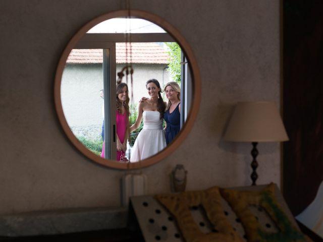 Il matrimonio di Paolo e Margherita a Bogliasco, Genova 37