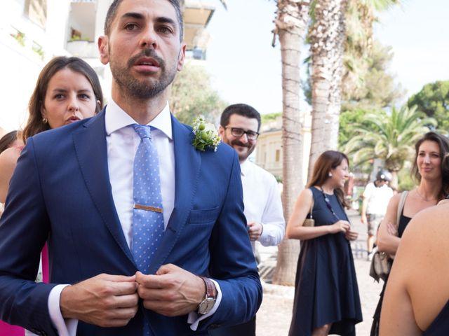 Il matrimonio di Paolo e Margherita a Bogliasco, Genova 41