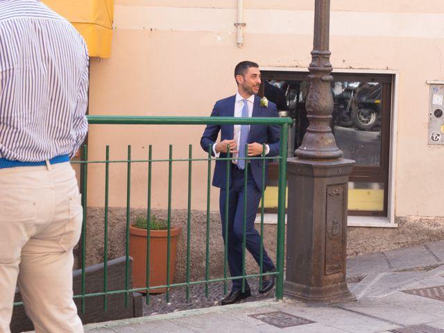Il matrimonio di Paolo e Margherita a Bogliasco, Genova 42