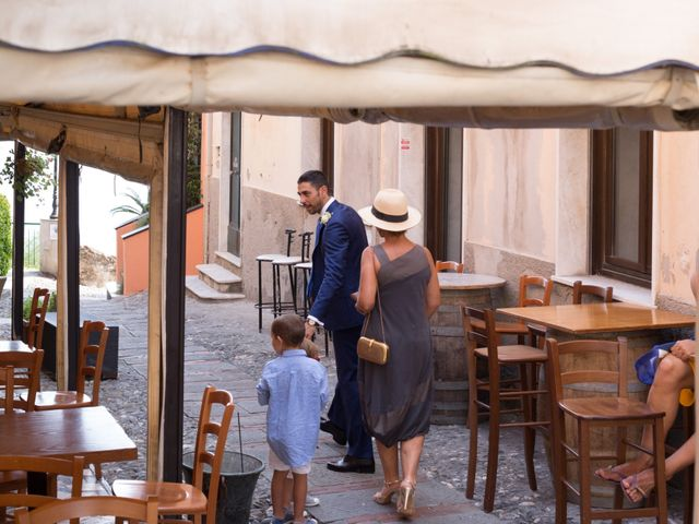 Il matrimonio di Paolo e Margherita a Bogliasco, Genova 43