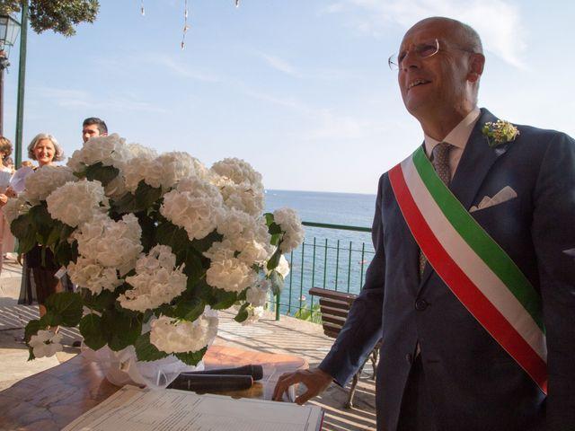 Il matrimonio di Paolo e Margherita a Bogliasco, Genova 46