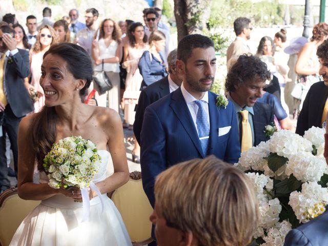 Il matrimonio di Paolo e Margherita a Bogliasco, Genova 59