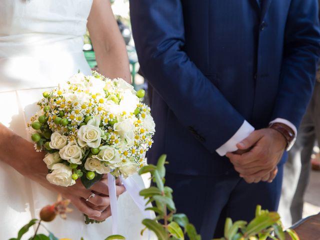 Il matrimonio di Paolo e Margherita a Bogliasco, Genova 60