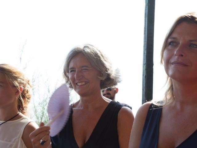 Il matrimonio di Paolo e Margherita a Bogliasco, Genova 63