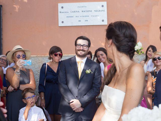 Il matrimonio di Paolo e Margherita a Bogliasco, Genova 65