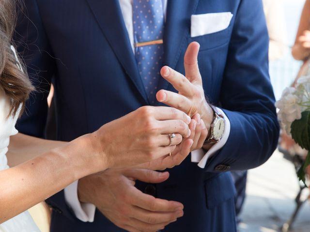 Il matrimonio di Paolo e Margherita a Bogliasco, Genova 74