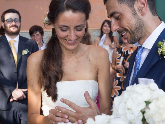 Il matrimonio di Paolo e Margherita a Bogliasco, Genova 75