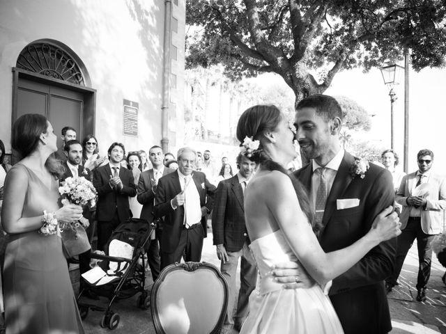 Il matrimonio di Paolo e Margherita a Bogliasco, Genova 77