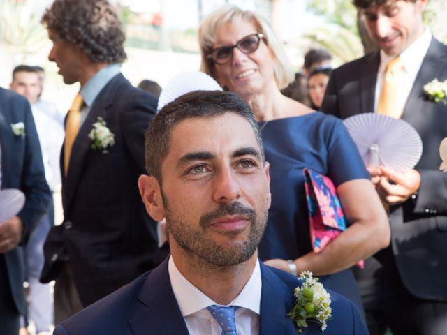 Il matrimonio di Paolo e Margherita a Bogliasco, Genova 80