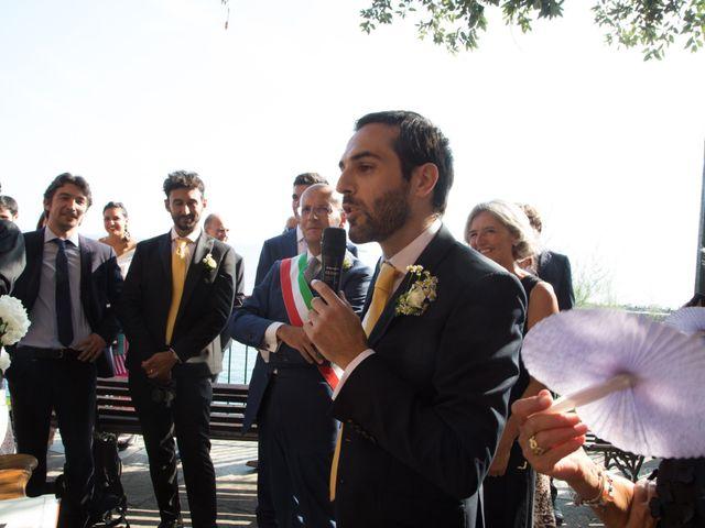 Il matrimonio di Paolo e Margherita a Bogliasco, Genova 82