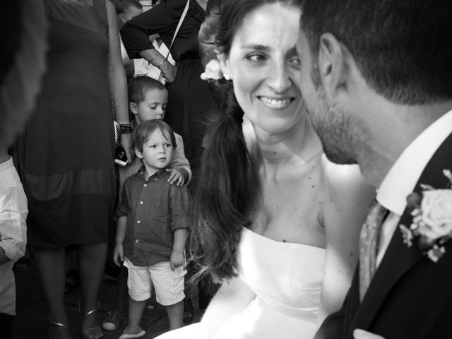 Il matrimonio di Paolo e Margherita a Bogliasco, Genova 88