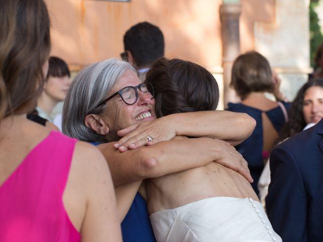 Il matrimonio di Paolo e Margherita a Bogliasco, Genova 90