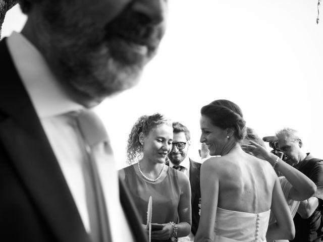 Il matrimonio di Paolo e Margherita a Bogliasco, Genova 93
