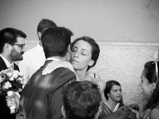 Il matrimonio di Paolo e Margherita a Bogliasco, Genova 94