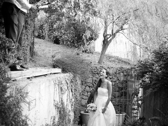 Il matrimonio di Paolo e Margherita a Bogliasco, Genova 105