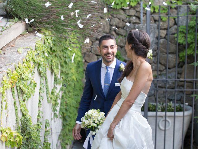 Il matrimonio di Paolo e Margherita a Bogliasco, Genova 108