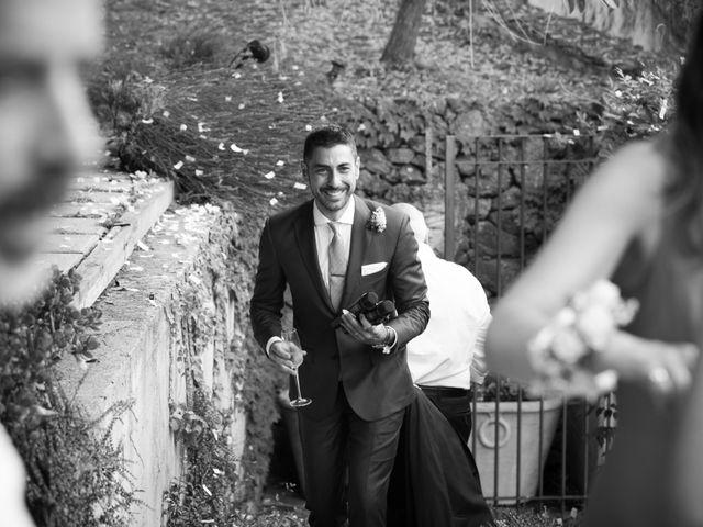 Il matrimonio di Paolo e Margherita a Bogliasco, Genova 109