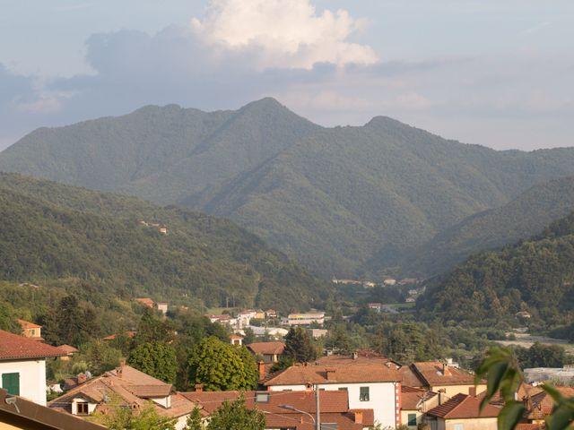 Il matrimonio di Paolo e Margherita a Bogliasco, Genova 110
