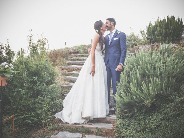 Il matrimonio di Paolo e Margherita a Bogliasco, Genova 1