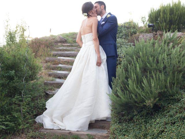 Il matrimonio di Paolo e Margherita a Bogliasco, Genova 121