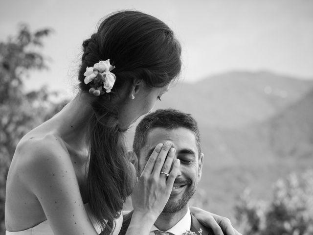 Il matrimonio di Paolo e Margherita a Bogliasco, Genova 127