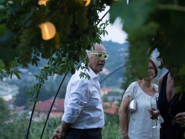 Il matrimonio di Paolo e Margherita a Bogliasco, Genova 133
