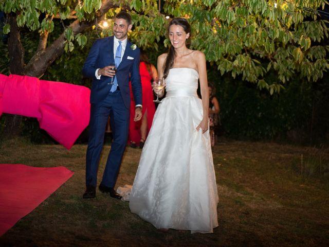 Il matrimonio di Paolo e Margherita a Bogliasco, Genova 147