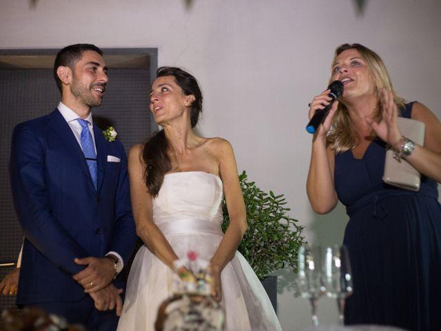Il matrimonio di Paolo e Margherita a Bogliasco, Genova 160