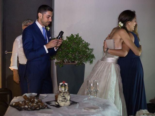 Il matrimonio di Paolo e Margherita a Bogliasco, Genova 161