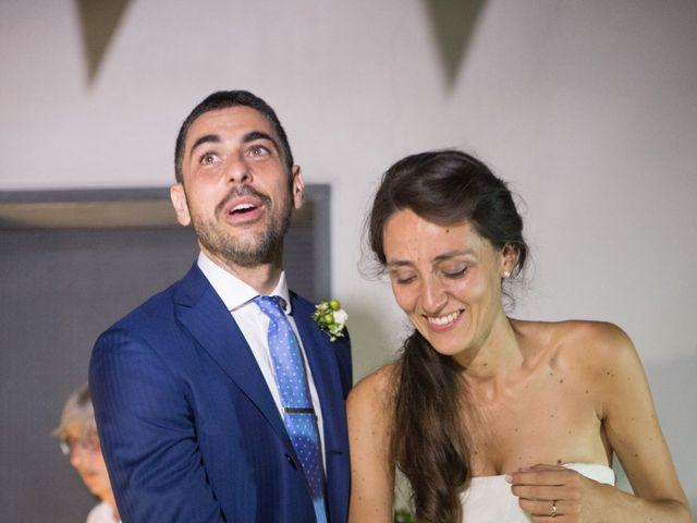 Il matrimonio di Paolo e Margherita a Bogliasco, Genova 162