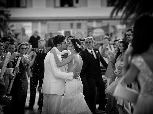 Il matrimonio di Mauro e Shari a Grottammare, Ascoli Piceno 4