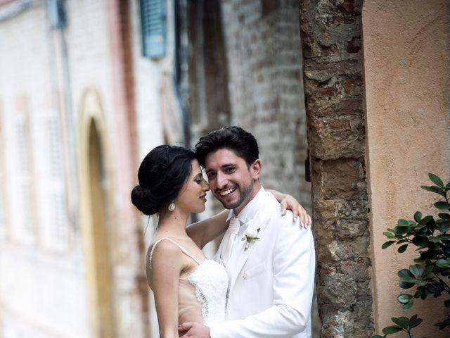 Il matrimonio di Mauro e Shari a Grottammare, Ascoli Piceno 6